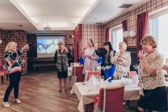 Финляндской ассоциации русскоговорящих организаций (ФАРО) 20 лет! Ноябрь 2020г
